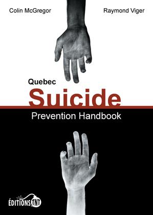 Quebec Suicide Prevention Handbook