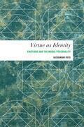 Virtue as Identity