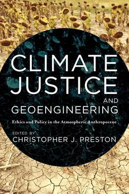Climate Justice and Geoengineering