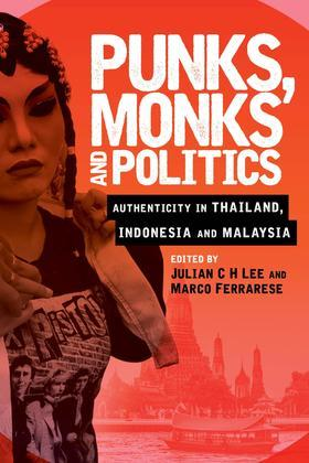 Punks, Monks and Politics