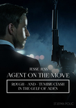 Jesse Jess - Agent on the Move - Rough and Tumble Clash