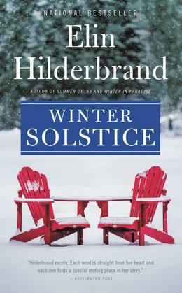 Image de couverture (Winter Solstice)