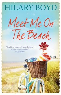 Meet Me on the Beach