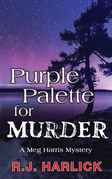 Purple Palette for Murder
