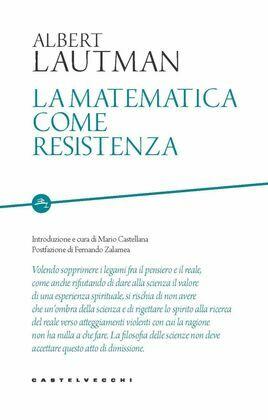 La matematica come resistenza