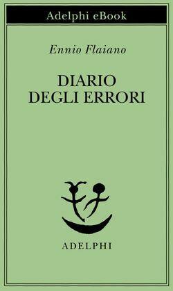 Diario degli errori