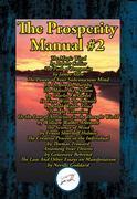 The Prosperity Manual #2