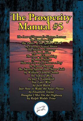 The Prosperity Manual #5