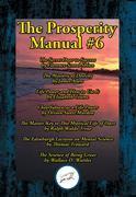 The Prosperity Manual #6