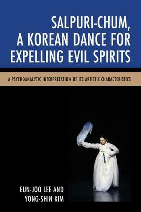 Salpuri-Chum, A Korean Dance for Expelling Evil Spirits