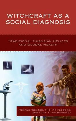 Witchcraft as a Social Diagnosis
