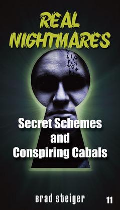 Real Nightmares (Book 11)