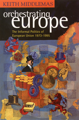 Orchestrating Europe (Text Only)