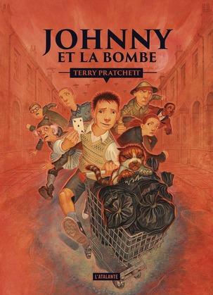 Johnny et la bombe