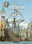 Les voyages de Jhen - Venise