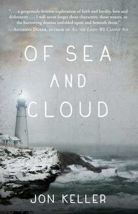 Of Sea and Cloud