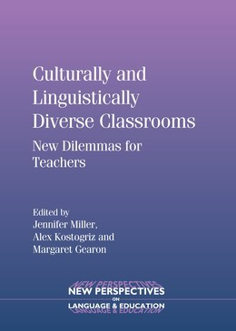 Culturally and Linguistically Diverse Classrooms