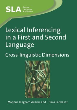 Lexical Inferencing in a First and Second Language