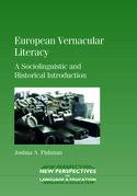 European Vernacular Literacy