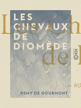 Les Chevaux de Diomède
