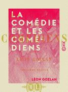La Comédie et les Comédiens