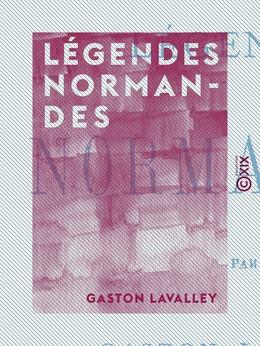 Légendes normandes