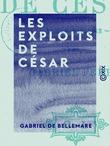 Les Exploits de César