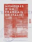 Mémoires d'un Français en Italie