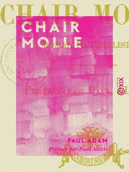 Chair molle