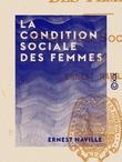 La Condition sociale des femmes