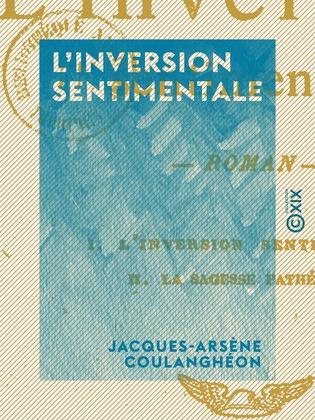 L'Inversion sentimentale