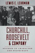 Churchill, Roosevelt & Company