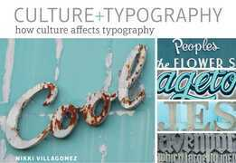 Culture+Typography