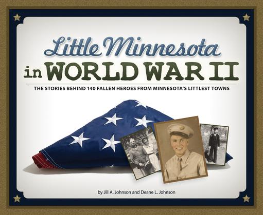 Little Minnesota in World War II