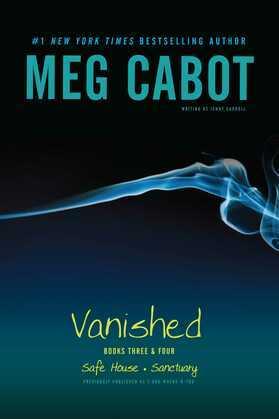Vanished Books Three & Four