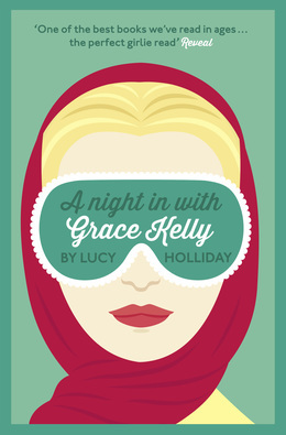 A Night In With Grace Kelly (A Night In With, Book 3)