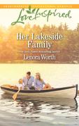 Her Lakeside Family (Mills & Boon Love Inspired) (Men of Millbrook Lake, Book 5)
