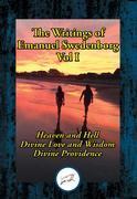 The Writings of Emanuel Swedenborg Vol. I