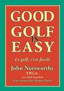 Good Golf is Easy !