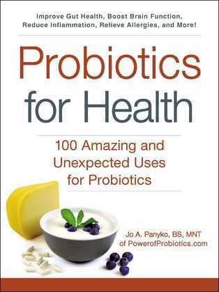 Probiotics for Health