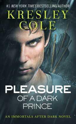Pleasure of a Dark Prince