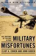 Military Misfortunes