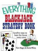 The Everything Blackjack Strategy Book