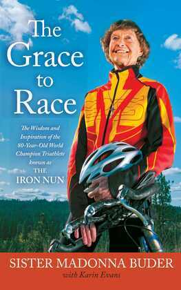 The Grace to Race