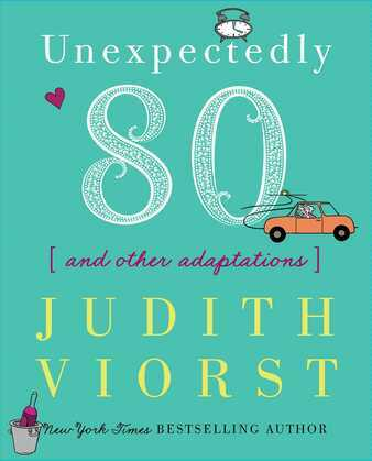 Unexpectedly Eighty