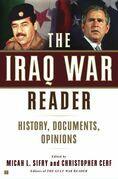 The Iraq War Reader