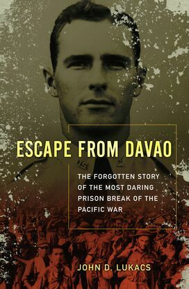Escape From Davao