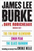 A Dave Robicheaux Ebook Boxed Set