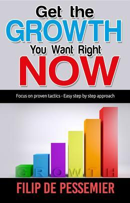 Get the Growth You Want Right Now.