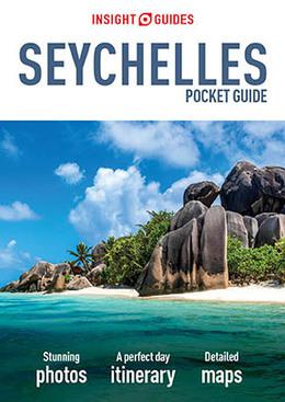 Insight Guides: Pocket Seychelles